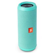 JBL Flip3 无线蓝牙小音箱 低音炮 便携迷你音响/音箱 防水 音乐万花筒3 薄荷绿产品图片主图