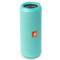 JBL Flip3 无线蓝牙小音箱 低音炮 便携迷你音响/音箱 防水 音乐万花筒3 薄荷绿产品图片1
