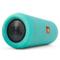 JBL Flip3 无线蓝牙小音箱 低音炮 便携迷你音响/音箱 防水 音乐万花筒3 薄荷绿产品图片2
