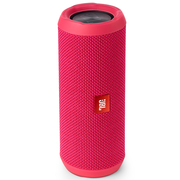JBL Flip3 无线蓝牙小音箱 低音炮 便携迷你音响/音箱 防水 音乐万花筒3 炫目粉