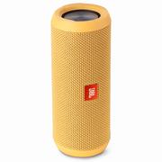 JBL Flip3 无线蓝牙小音箱 低音炮 便携迷你音响/音箱 防水 音乐万花筒3 柠檬黄