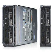 戴尔 PowerEdge 12G M620(E5-2640 v2/4G/300G)