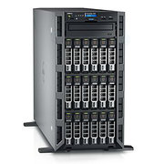 戴尔 PowerEdge T630(E5-2609 v3 *2/8GB/600G)