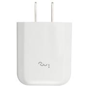 I-mu 5V/2.1A 3C认证手机充电器 iPad平板电源适配器 USB快速充电头 适用于苹果/三星/小米/HTC/华为