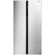 美的 BCD-529WKM(E) 529升 风冷无霜 电脑控温 节能静音 对开门冰箱 (水韵白)