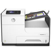 惠普 PageWide Pro 452dw打印机无线打印