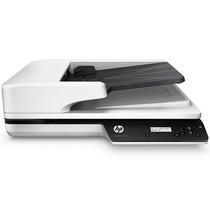 惠普 ScanJet Pro 3500 f1 平板+馈纸式扫描仪产品图片主图