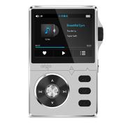 爱国者 HIFI无损音乐播放器 多媒体高音质便携式MP3-108  银色