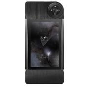 山灵 M5 便携式 发烧无损HiFi DAC耳放MP3 DSD解码 播放器  黑色