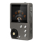 爱国者 MP3-105hifi播放器高清无损发烧高音质MP3音乐便携随身听 灰色黑键产品图片2