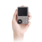 爱国者 MP3-105hifi播放器高清无损发烧高音质MP3音乐便携随身听 灰色黑键产品图片4