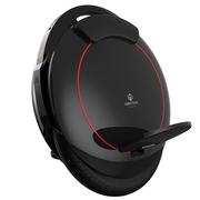 乐行 V5  代步电动独轮平衡车体感车黑色