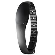 bong 2s 智能心率手环 来电提醒 运动睡眠监测 微信运动接入 黑色