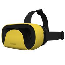 暴风魔镜 小D 虚拟现实VR眼镜 智能头戴3D眼镜手机头盔 黄色产品图片主图