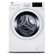 倍科 WDW 8512  8 公斤 变频滚筒洗衣机 洗烘一体 免熨烫烘干