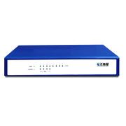 飞鱼星 VS1008FP 8口百兆企业级桌面式PoE交换机 支持802.3af标准