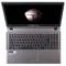 雷神 G150S火麒麟 15.6英寸游戏笔记本(i7-6700 4G 1T GTX950 2G独显 Win10)金色产品图片4