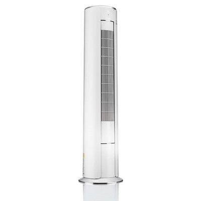 格力 3匹 I尚变频 立柜式家用冷暖空调(白色)KFR-72LW/(72555)FNhAb-A3产品图片2