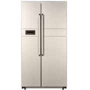 帝度 BCD-600WDBZ 风冷无霜对开门冰箱 玫瑰金