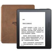 Kindle 亚马逊 Oasis电子书阅读器 羊皮卷棕