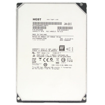 日立  8TB 7200转128M SAS12Gb/s 氦气密封 企业级硬盘(HUH728080AL5200)产品图片主图