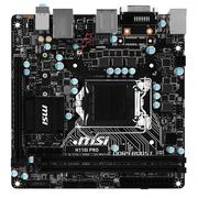 微星 H110I PRO (Intel H110/LGA 1151)