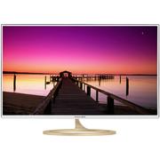 长城 32CL21PDLF/WG 31.5英寸 IPS/ADS广视角不闪屏 纤薄机身 金属底座 LED液晶显示器