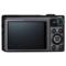 佳能 PowerShot SX720 HS  数码相机(2030万像素 40倍光变 24mm超广角)黑色产品图片3