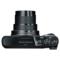 佳能 PowerShot SX720 HS  数码相机(2030万像素 40倍光变 24mm超广角)黑色产品图片4