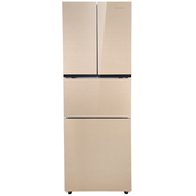 创维 D26AG 260L法式多门冰箱(皓金)