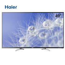 海尔 LS49A51 49英寸 4K安卓智能网络超窄边框UHD高清LED液晶电视产品图片主图