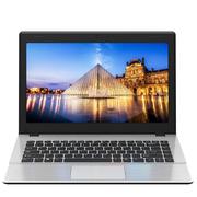 海尔 锋睿S300 13.3英寸笔记本电脑(intel 四核 4G 128G SSD WIFI 蓝牙 Win10)皓月银