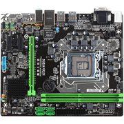 铭瑄 MS-B150D4 Turbo主板(Intel B150/LGA 1151)