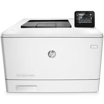 惠普 M452dw 彩色激光打印机产品图片主图