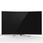 TCL L55C2-CUDG 55英寸 4K超高清曲面屏 安卓智能电视