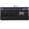 GEEZER GS3合金装备 青轴机械键盘 混光背光产品图片1
