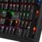 GEEZER GS3合金装备 青轴机械键盘 混光背光产品图片4