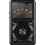 飞傲 X3二代 便携无损音乐播放器hifi音质 黑色