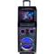 先科 A20B 广场舞音响带显示屏高清户外拉杆大功率插卡大功率音箱产品图片1