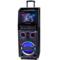 先科 A20B 广场舞音响带显示屏高清户外拉杆大功率插卡大功率音箱产品图片4