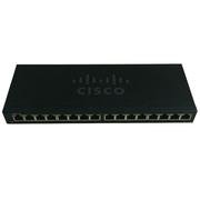 思科 SG95-16 16口 千兆非网管交换机