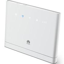 华为 CPE B315 联通电信双4G无线宽带路由器 支持流量卡上网/固网宽带上网双接入产品图片主图