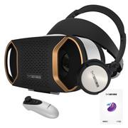 暴风魔镜 4代安卓黄金版 虚拟现实智能VR眼镜3D头盔