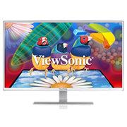 优派 VX3209-2K 32英寸ADS硬屏广视角超薄宽屏LED背光电脑液晶显示器