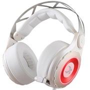 西伯利亚 T18 USB7.1声道耳机发光头戴式 电竞版长久舒适游戏耳麦