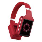 VINCI 头机 1.0 RED-CN 头戴式智能耳机Hi-Fi/无线/语音对话/自动选歌