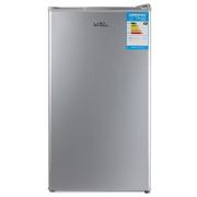 威力  BC-96MH 拉丝银 96升单门冰箱