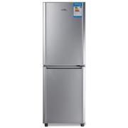 威力  BCD-160MH 拉丝银 160升 双门冰箱