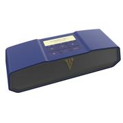 美妙之音 psm 珍藏版 蓝牙扬声器 微型无线音箱/音响 便携音箱   蓝色