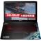 华硕 飞行堡垒旗舰版FX-PRO15.6英寸游戏本(i5-6300HQ 8G 1TB+128GSSD GTX960M 4G独显)产品图片1